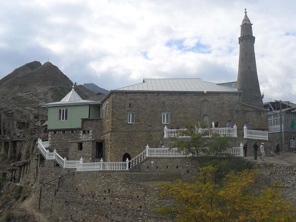Кородинская мечеть