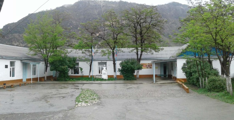 Кородинская Школа