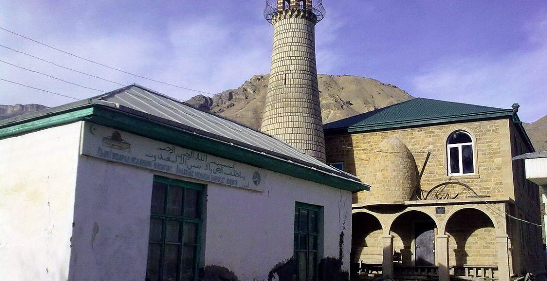 Карадахская мечеть