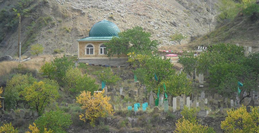 Кородинское кладбище