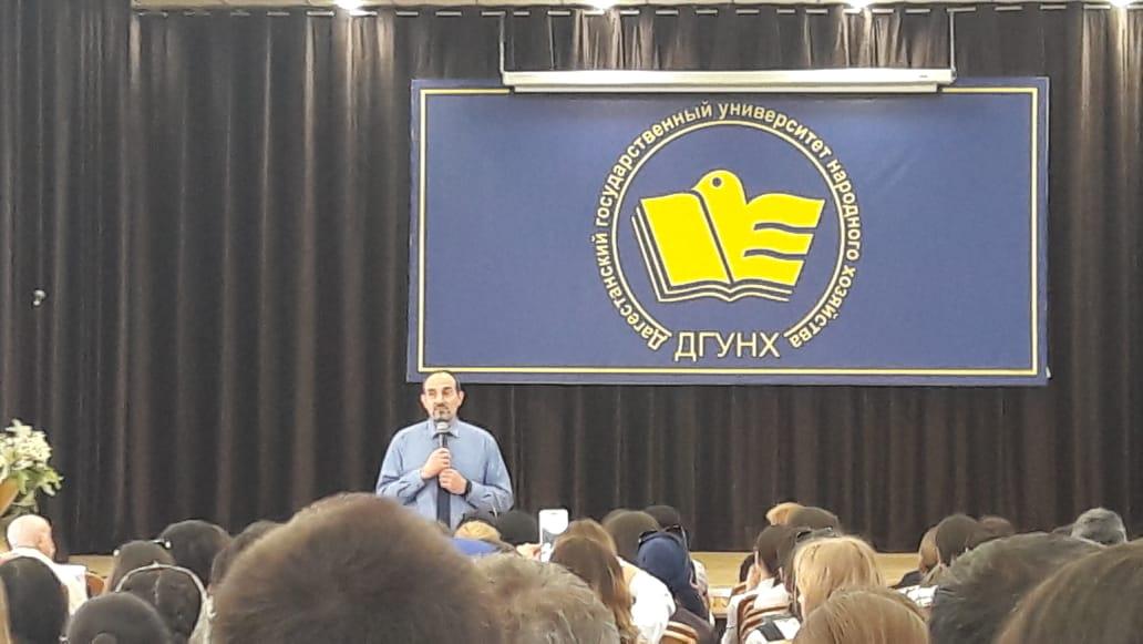 Всероссийская олимпиада школьников по истории Дагестана