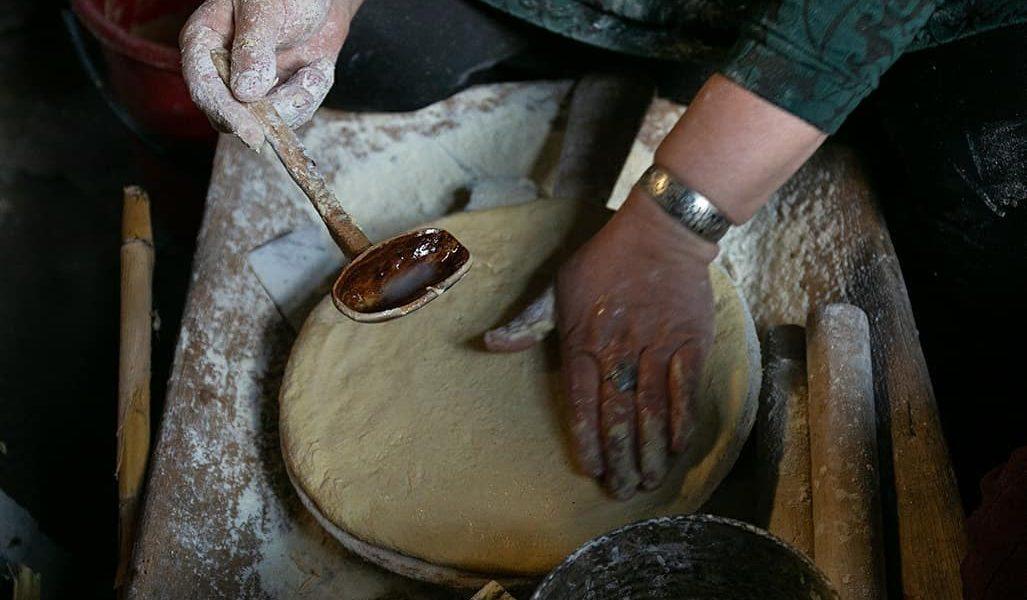 Корода - Подарок бабушки Хадижат