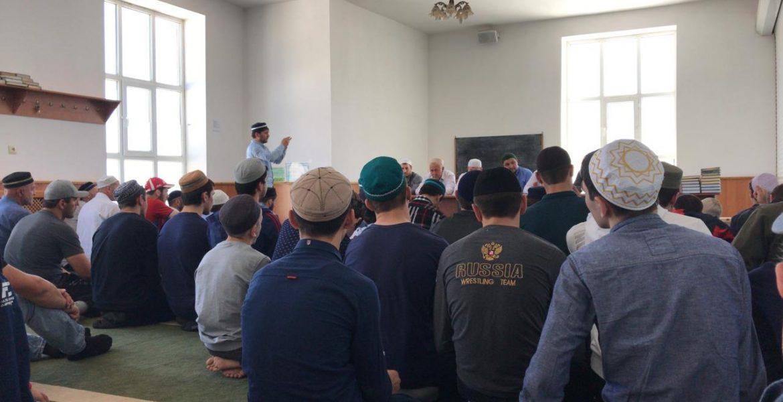 Дагестанский Исламский Университет